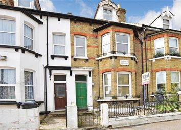 Thumbnail 8 bed terraced house for sale in Crescent Road, Ramsgate, Kent
