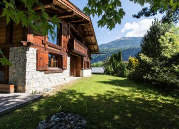 Thumbnail 5 bed chalet for sale in Les Houches, France