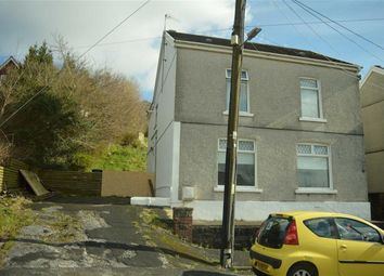 Thumbnail 3 bed detached house for sale in Sawel Terrace, Swansea