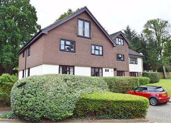 Thumbnail 2 bed flat for sale in Eton Court, Sevenoaks