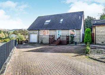Thumbnail 4 bed detached bungalow for sale in Dalquhurn Gardens, Renton, Dumbarton