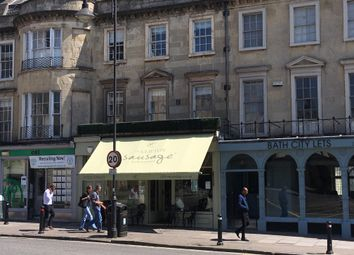Thumbnail Restaurant/cafe to let in 5 Bladud Buildings, Bath