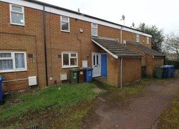 Thumbnail 2 bed property for sale in Tattershall Walk, Mansfield Woodhouse, Mansfield