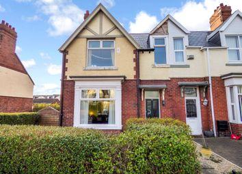 3 bed semi-detached house for sale in Athol Park, Sunderland SR2