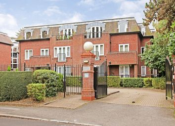 Thumbnail 3 bed flat to rent in Clarendon Court, 20 Eastbury Avenue, Northwood