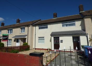 Thumbnail 2 bed property to rent in Throne Road, Croxteth, Liverpool