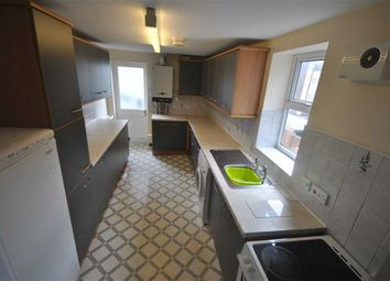 Thumbnail 5 bedroom maisonette to rent in Claremont Road, Newcastle Upon Tyne