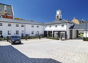 Thumbnail 2 bed property for sale in Edward Blore Mews, Fitzroy Gate, Old Isleworth