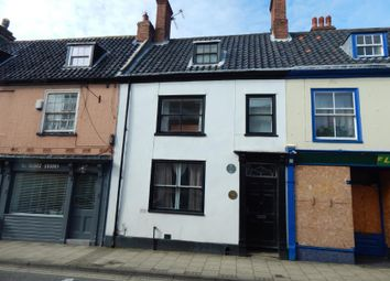 Thumbnail 4 bed terraced house for sale in Berfield House, 148 High Street, Lowestoft, Suffolk