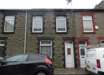 Thumbnail 3 bed terraced house for sale in Victoria Street, Merthyr Vale, Merthyr Tydfil