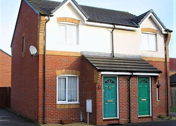 Thumbnail 2 bedroom semi-detached house to rent in Russet Gardens, Emsworth