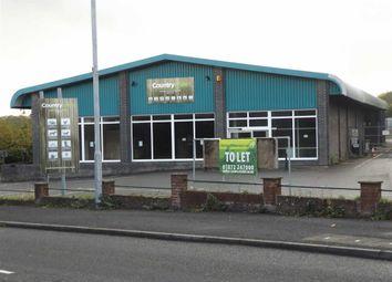 Thumbnail Retail premises to let in Former Cornwall Farmers, Barnstaple Street, Bideford, Devon