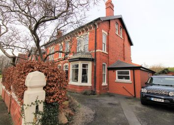 Thumbnail 6 bed semi-detached house for sale in Lockwood Avenue, Poulton-Le-Fylde