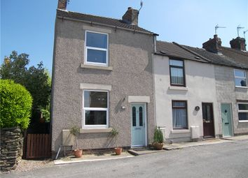 Thumbnail 2 bed end terrace house for sale in Bakers Hill, Heage, Belper