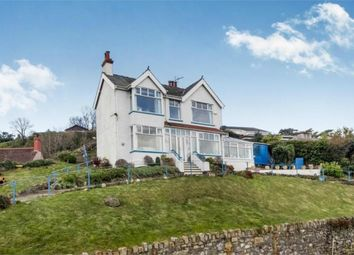 Thumbnail 3 bed detached house for sale in St. Agnes Road, Conwy