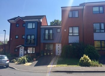 Thumbnail 4 bed semi-detached house to rent in Whitlock Grove, Birmingham