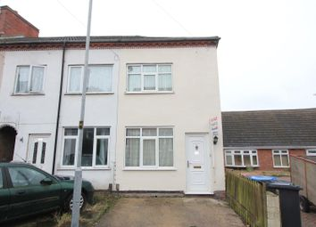 Thumbnail 3 bedroom terraced house for sale in Gopsall Road, Hinckley