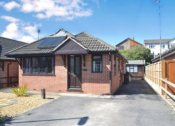 Thumbnail 3 bed bungalow for sale in Delves Bank Road, Swanwick, Alfreton