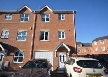 Thumbnail 3 bedroom property for sale in Springwood Close, Thorpe, Wakefield