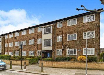 Thumbnail 3 bed flat for sale in Wandsworth Common West Side, London