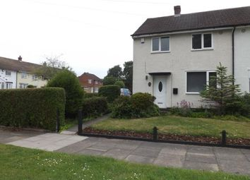 Thumbnail 3 bed end terrace house for sale in Shopton Road, Shard End, Birmingham, West Midlands