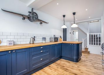 Thumbnail 3 bed detached house for sale in Pontefract Road, Featherstone, Pontefract
