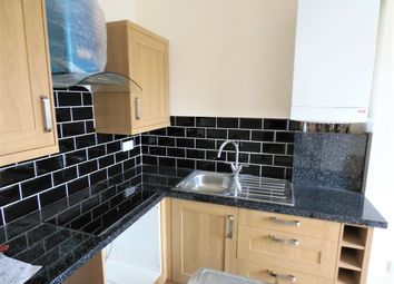 Thumbnail 1 bed flat to rent in Chalgrove Road, Tottenham