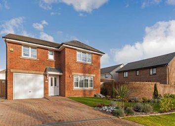 Thumbnail 4 bed detached house for sale in Roundhouse Circle, Renfrew, Renfrewshire