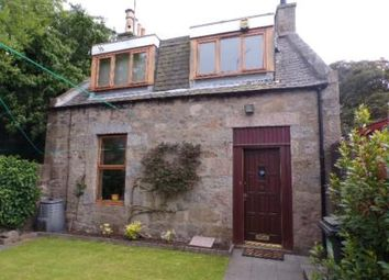 Thumbnail 2 bed cottage to rent in Loanhead Terrace, Aberdeen