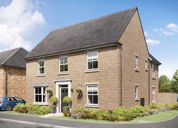 "Thumbnail 4 bedroom detached house for sale in ""Avondale"" at Inglewhite Road, Longridge, Preston"