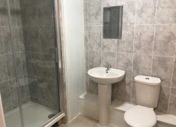 1 bed flat to rent in Louise Road, Northampton NN1