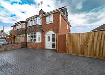 Thumbnail 4 bed semi-detached house for sale in Cedar Avenue, Coseley