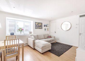 2 bed maisonette for sale in Vincent Close, London SE16