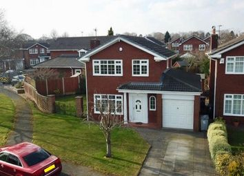 Thumbnail 3 bed detached house to rent in Orston Crescent, Spital, Wirral