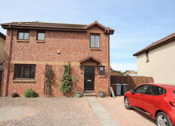 Thumbnail 3 bedroom villa for sale in Gillburn Road, Dundee