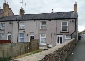 Thumbnail 2 bed end terrace house for sale in Hanbury Road, Pontnewynydd, Pontypool