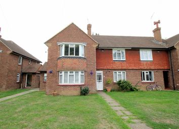 Thumbnail 2 bed maisonette for sale in Booth Drive, Staines-Upon-Thames