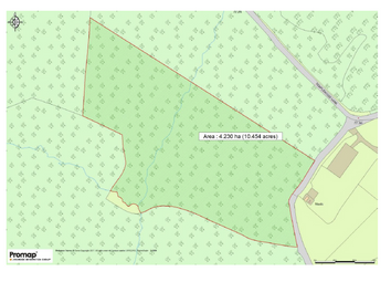 Thumbnail Land for sale in Farnham Common, Slough