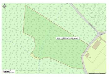 Thumbnail Land for sale in Farnham Common, Slough