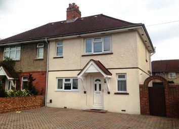 Thumbnail 2 bed semi-detached house to rent in Magnolia Road, Southampton
