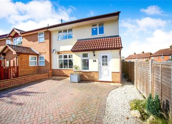 Thumbnail 3 bedroom detached house for sale in Hill Top, Tonbridge