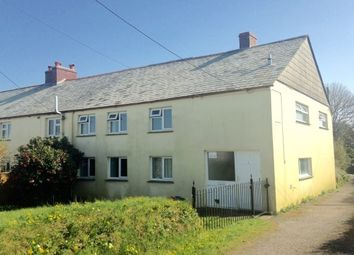 Thumbnail 2 bed flat to rent in St. Ive, Liskeard