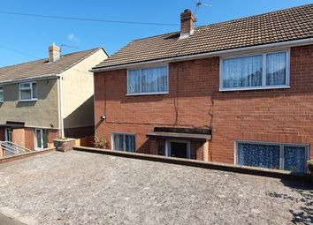 Thumbnail 3 bed end terrace house for sale in Middle Way, Bulwark, Chepstow