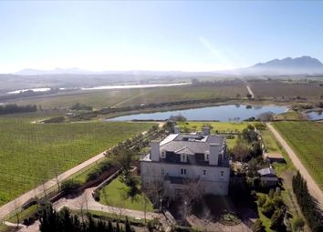 Thumbnail 16 bed country house for sale in Annandale Road, Lynedoch, Stellenbosch, Cape Winelands, Western Cape, South Africa