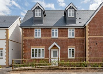 4 bed semi-detached house for sale in Bookers Edge, Hay On Wye HR3
