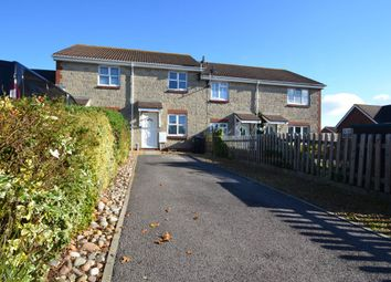 Thumbnail 2 bed property to rent in Badger Rise, Portishead, Bristol