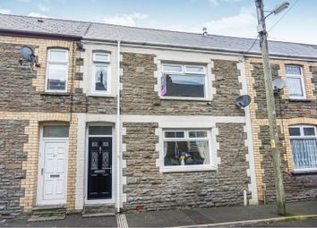 Thumbnail 3 bed terraced house for sale in Alexandra Street, Abertillery