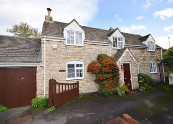 Thumbnail 2 bed semi-detached house for sale in Paganhill Lane, Stroud