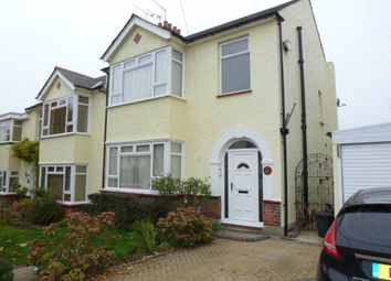 Thumbnail 1 bed flat to rent in Whitehill Road, Gravesend