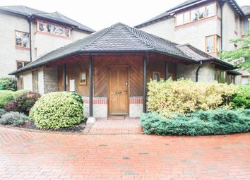 Thumbnail 2 bed flat to rent in Brooklands Court, Brooklands Avenue